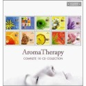 Aromatherapy (10 CD Collection Of Relaxation Music)