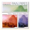 Romantic Pan Pipes (3CD Box Set)