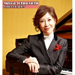 Missa Johnouchi Discography
