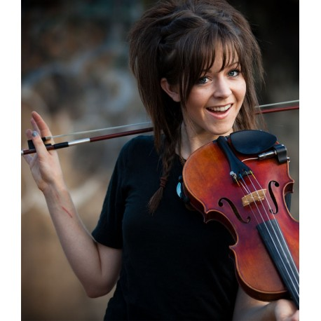 Lindsey Stirling Discography
