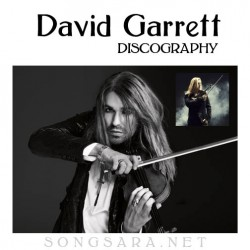David Garrett  - Discography