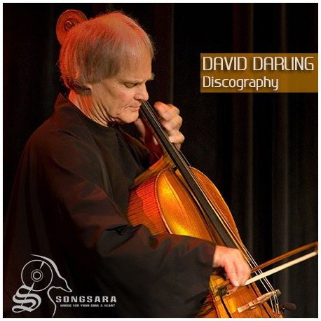 David Darling - Discography