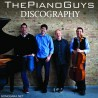 The Piano Guys - Discography