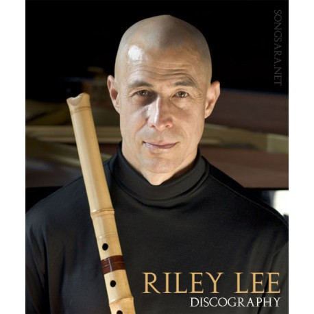 Riley Lee - Discography