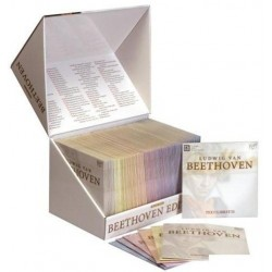Beethoven - Complete Works 100 CD Box Set