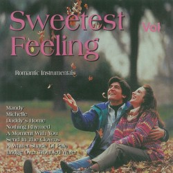 Sweetest Feeling 1,2 Vol.1-5