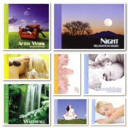Harmony & Balance Collection (2009) 19CD