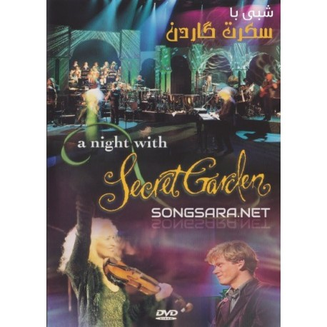 A Night With Secret Garden 1993 Live Full HD