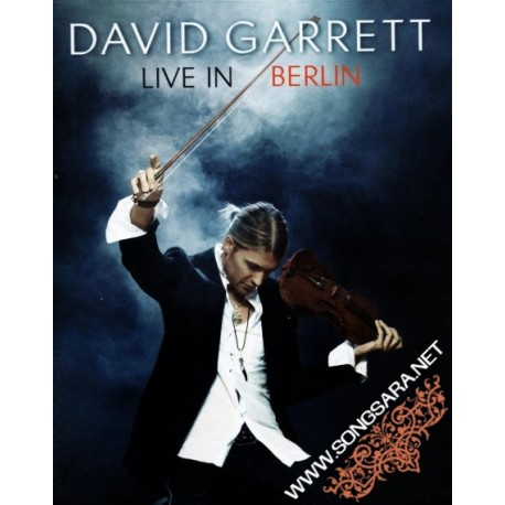 David Garrett Live in Berlin Wuhlheide Concert