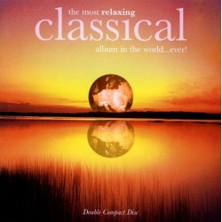 VA _ The Most Relaxing Classical Album