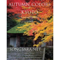 Autumn Colors Of Kyoto 2010 HD
